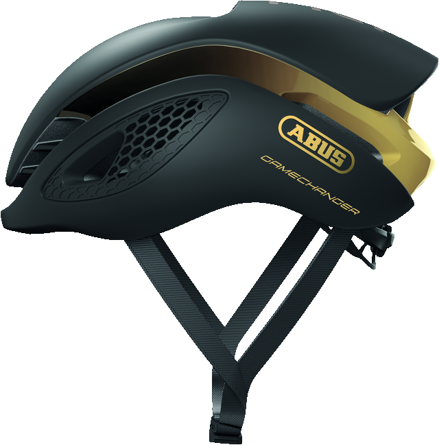 GameChanger black gold M