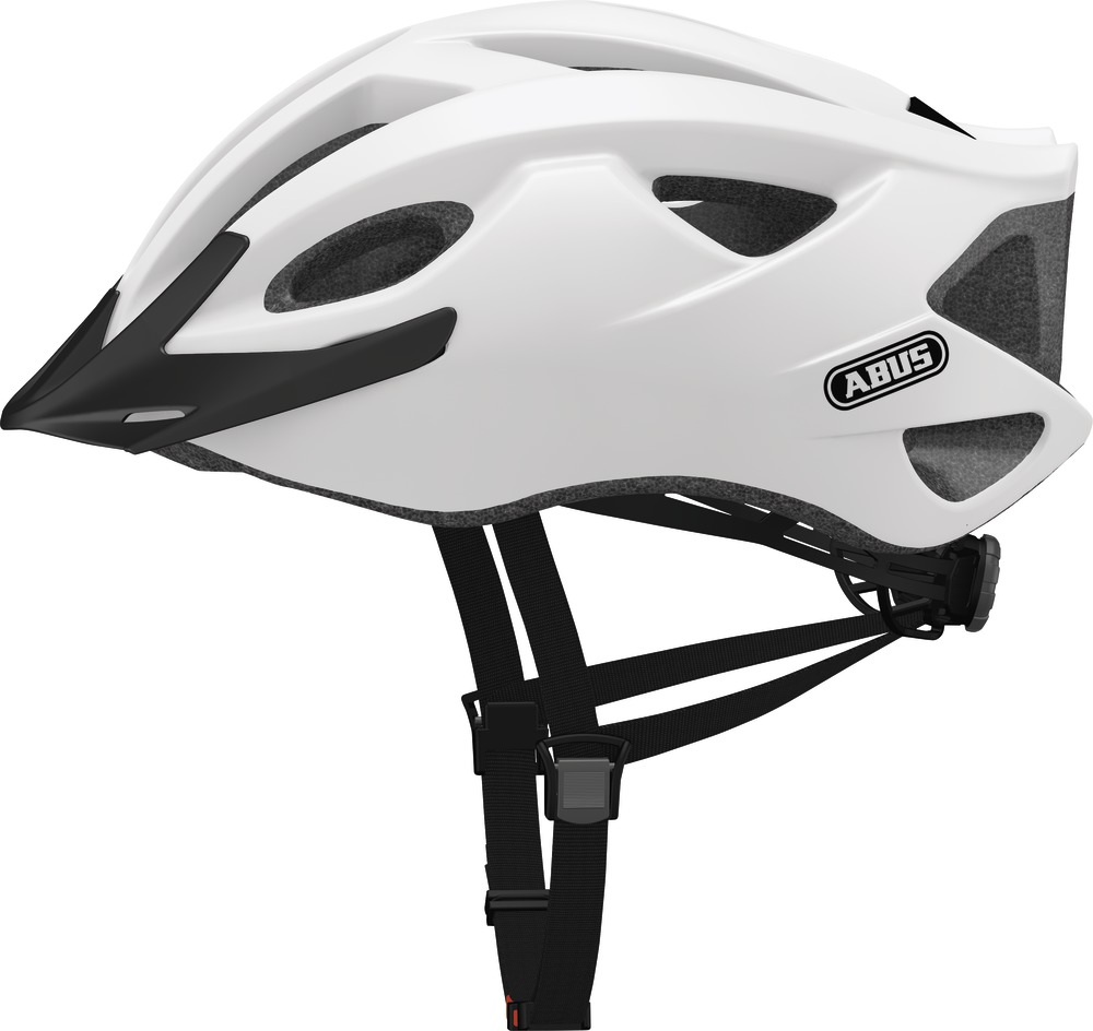 S-Cension Polar White L