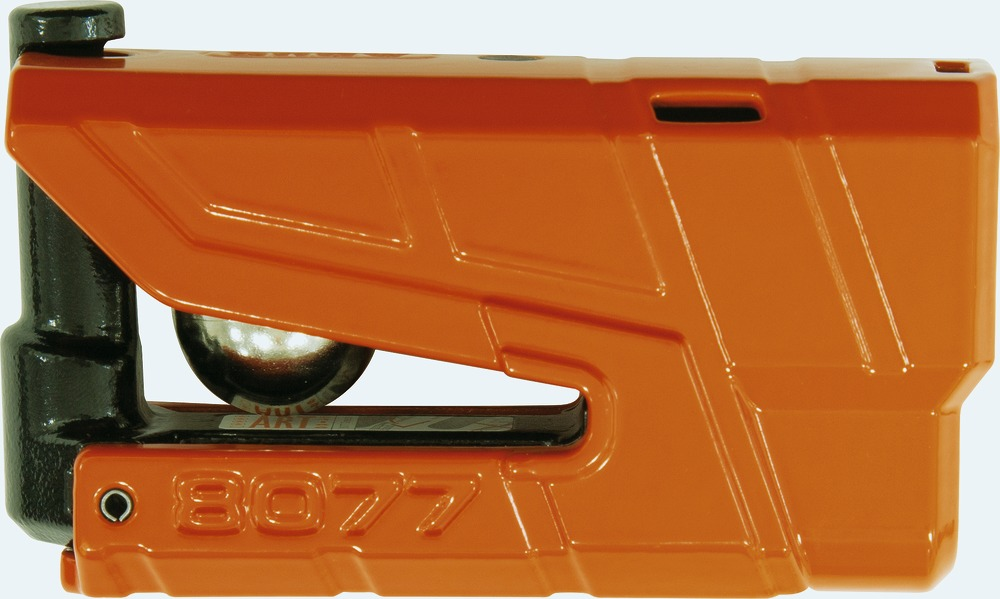 Granit Detecto X Plus 8077 orange