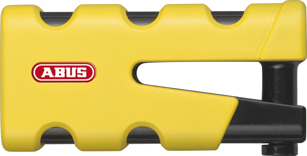 Granit Sledg 77 Grip yellow