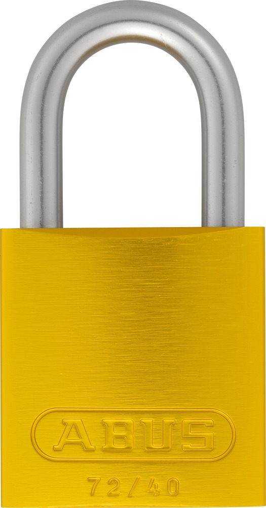 72LL/40 Love Lock yellow
