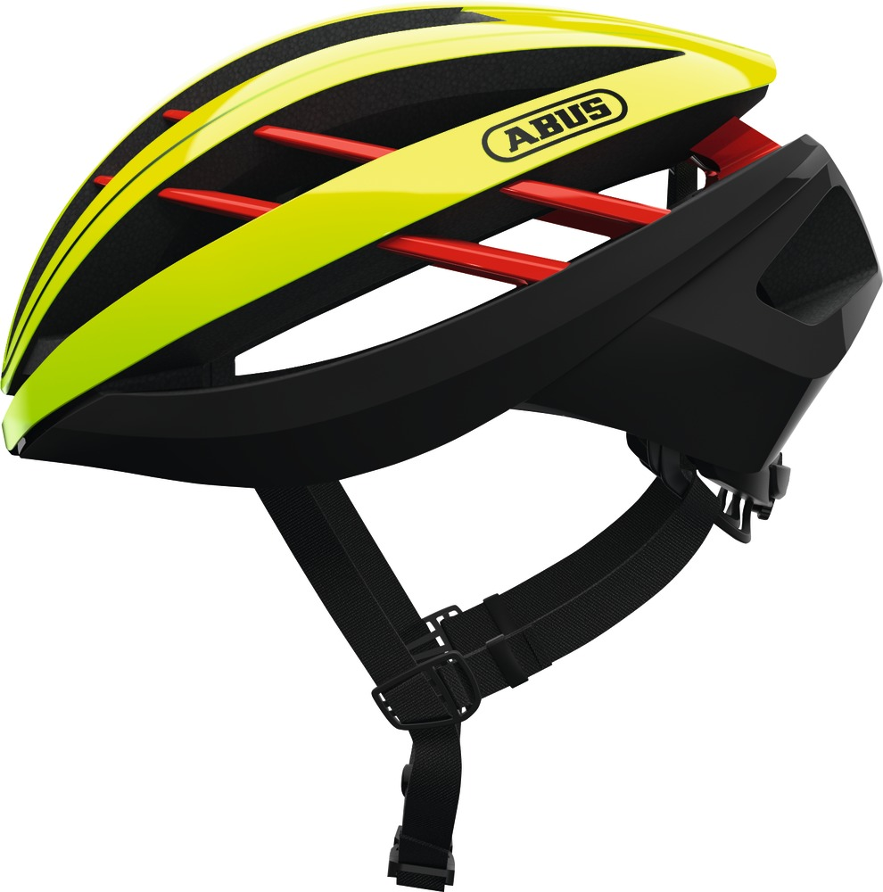 Aventor neon yellow L