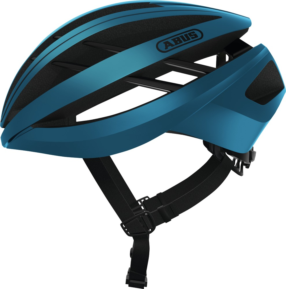 Aventor steel blue L