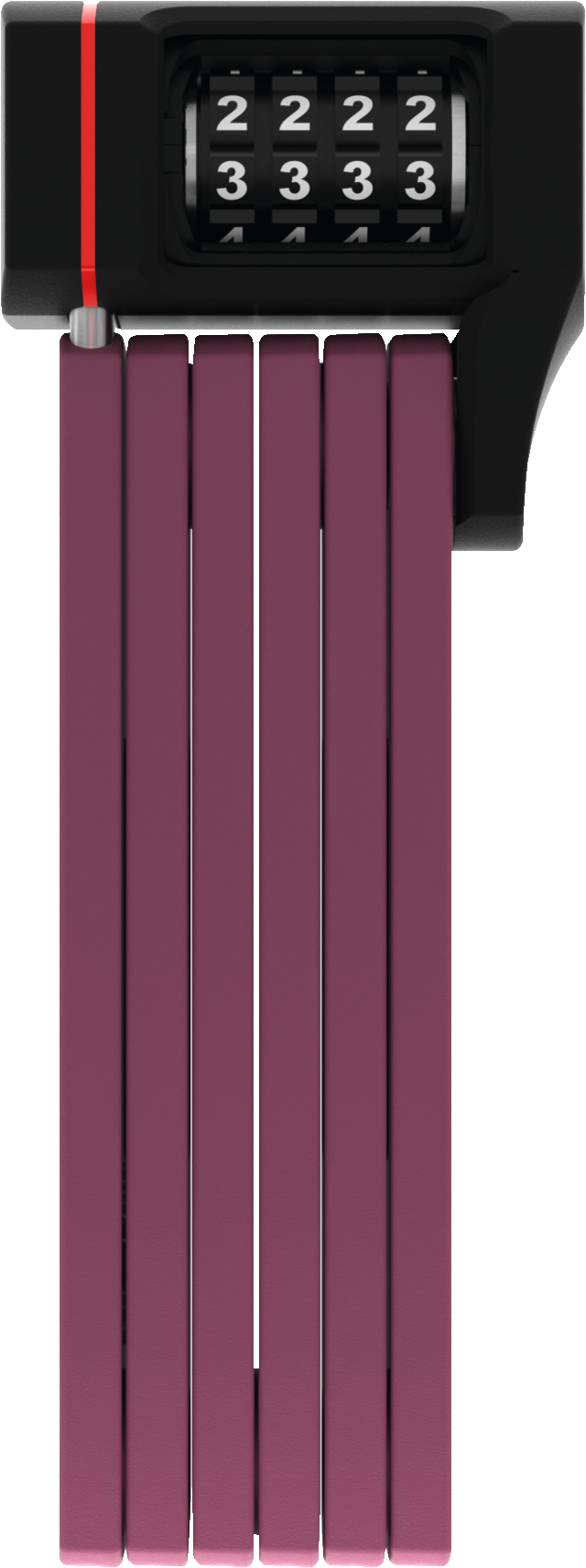 uGrip Bordo 5700C/80 core purple SH