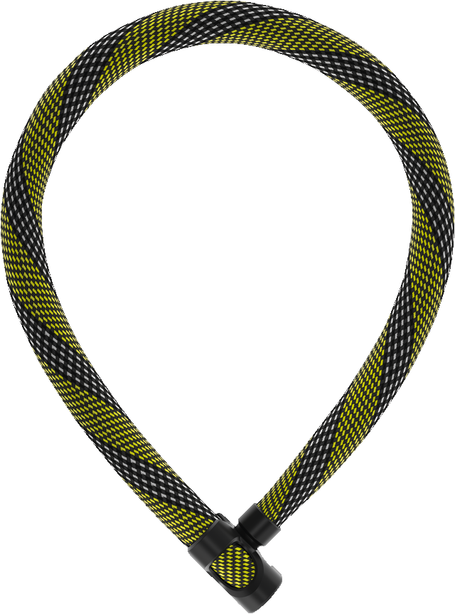 Ivera Chain 7210/85 racing yellow