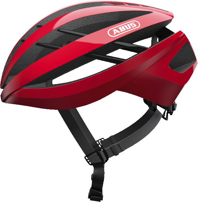 Aventor racing red L