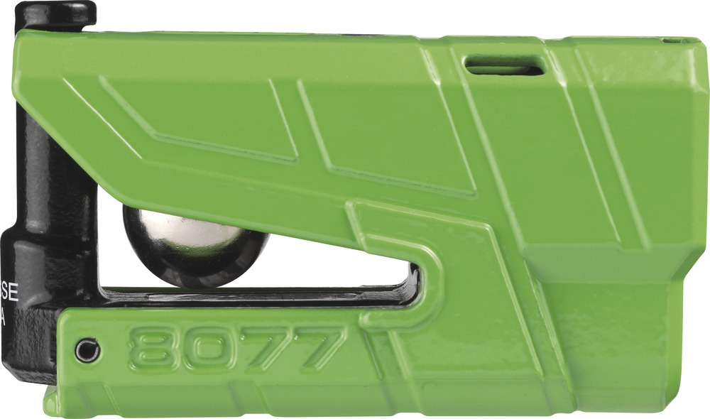 Granit Detecto X Plus 8077 green