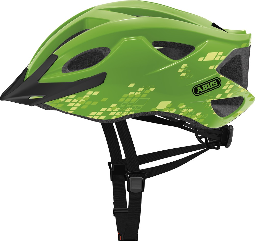 S-Cension Diamond Green M