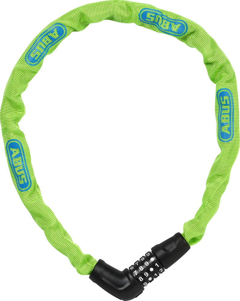 Steel-O-Chain 5805C/75 lime