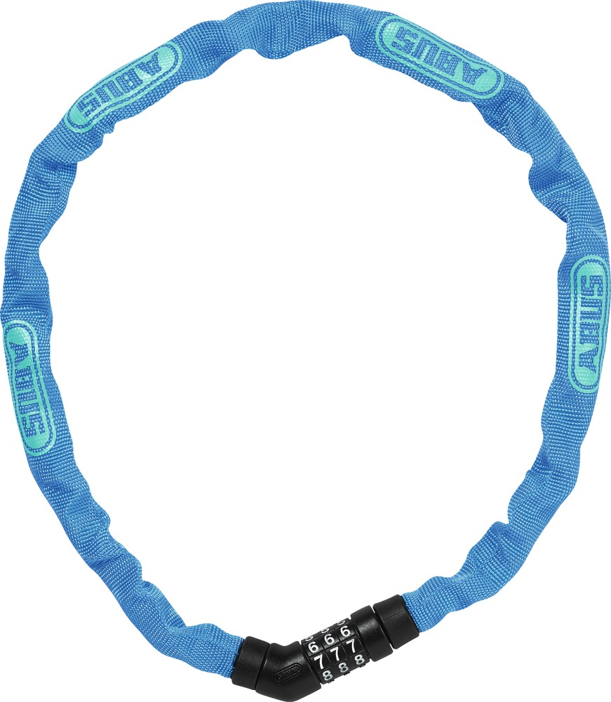 Steel-O-Chain 4804C/75 blue