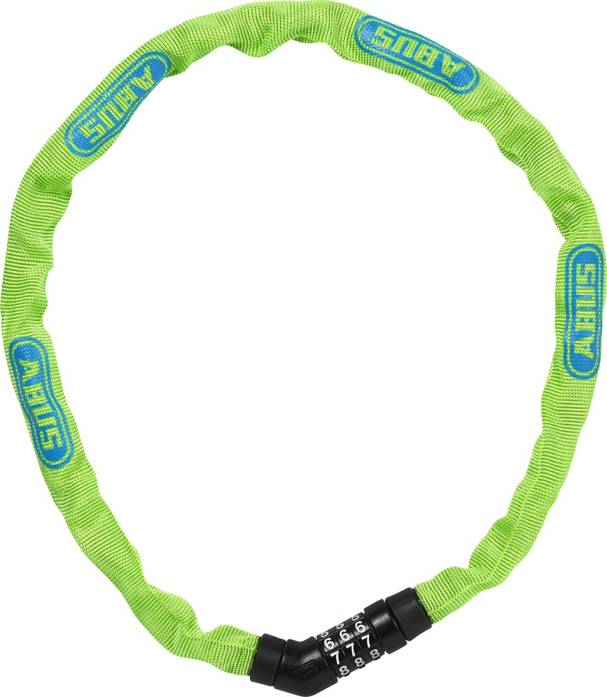 Steel-O-Chain 4804C/75 lime
