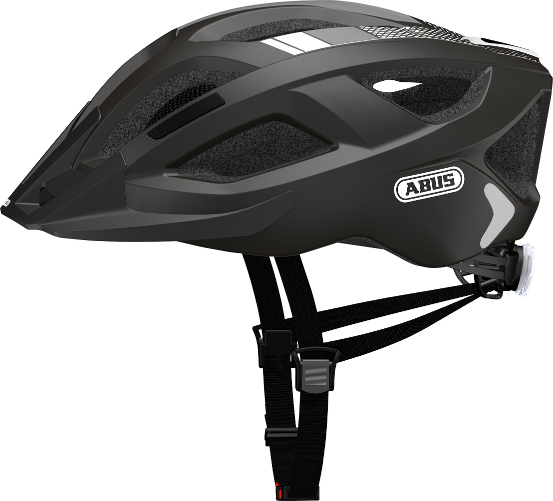Aduro 2.0 race black L