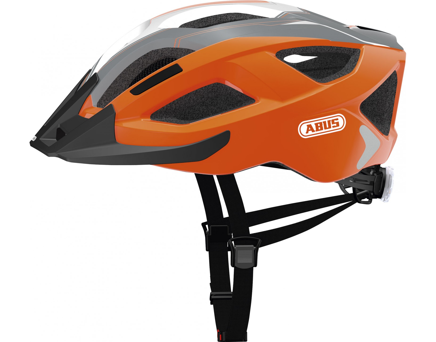 Aduro 2.0 race orange M