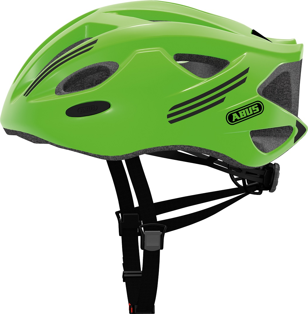 S-Cension Neon Green L